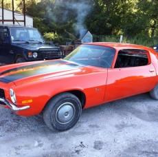 Camaro-1973